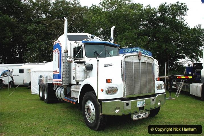 2021-06-26 The Devon Truck Show. (193) 193