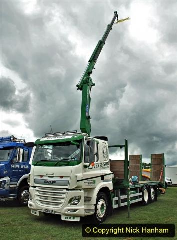 2021-06-26 The Devon Truck Show. (196) 196