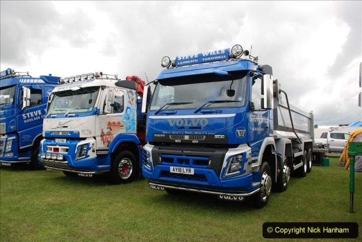 2021-06-26 The Devon Truck Show. (199) 199