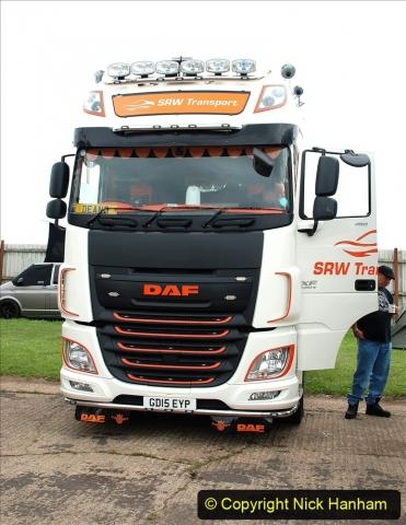 2021-06-26 The Devon Truck Show. (20) 020