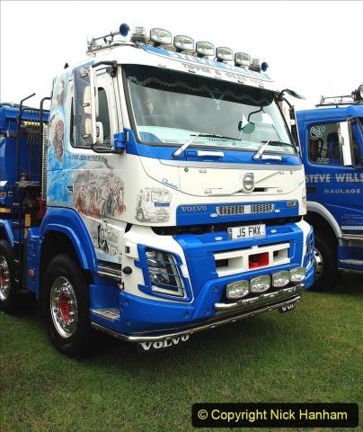 2021-06-26 The Devon Truck Show. (200) 200