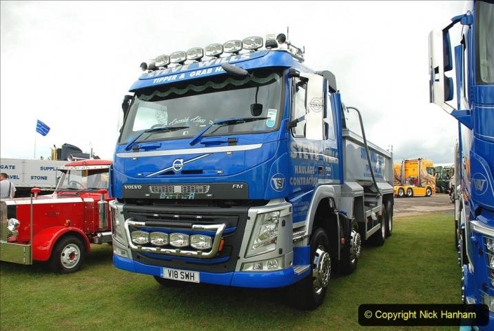 2021-06-26 The Devon Truck Show. (201) 201