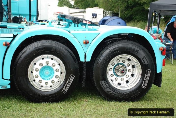 2021-06-26 The Devon Truck Show. (204) 204