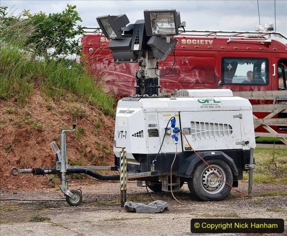 2021-06-26 The Devon Truck Show. (205) 205