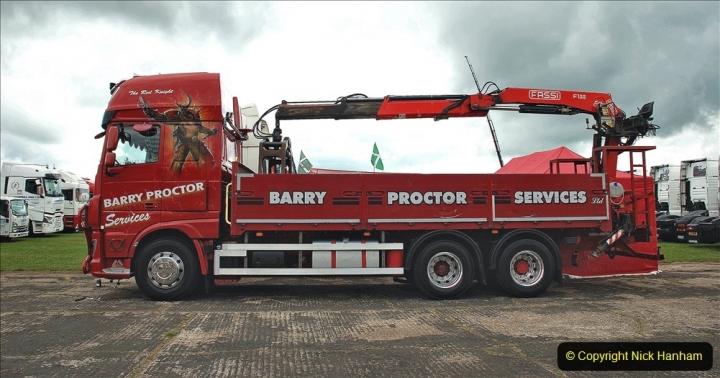 2021-06-26 The Devon Truck Show. (206) 206