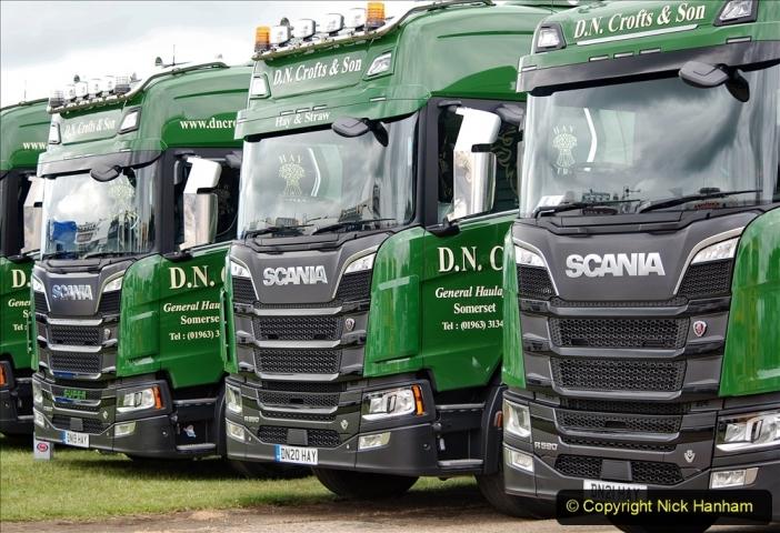 2021-06-26 The Devon Truck Show. (208) 208