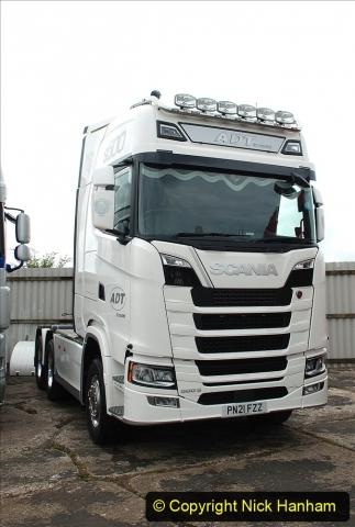 2021-06-26 The Devon Truck Show. (21) 021