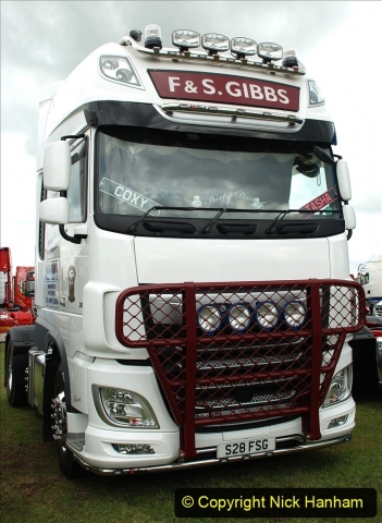 2021-06-26 The Devon Truck Show. (218) 218