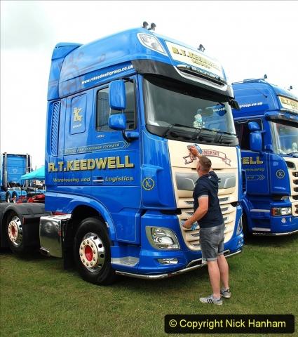 2021-06-26 The Devon Truck Show. (221) 221
