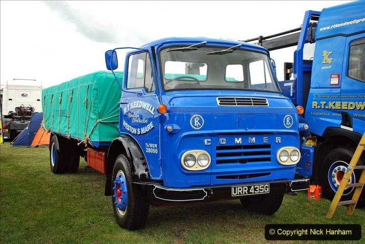 2021-06-26 The Devon Truck Show. (225) 225