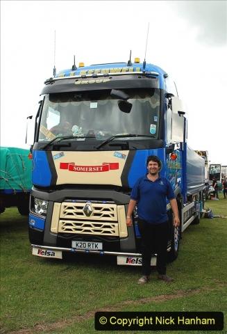 2021-06-26 The Devon Truck Show. (226) 226