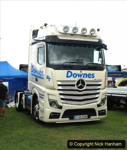 2021-06-26 The Devon Truck Show. (237) 237