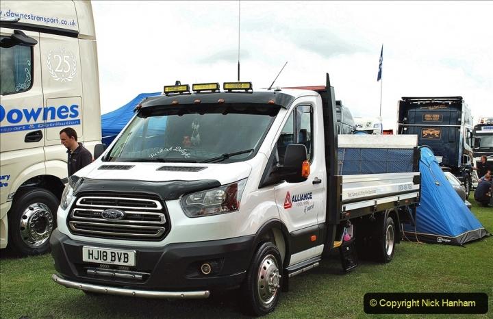 2021-06-26 The Devon Truck Show. (238) 238