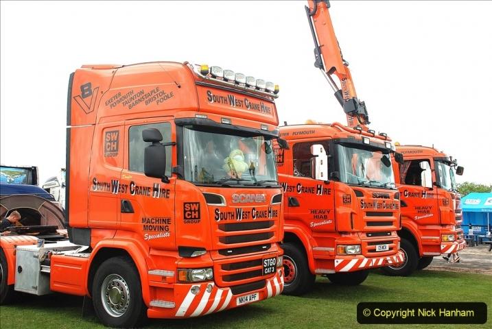 2021-06-26 The Devon Truck Show. (239) 239