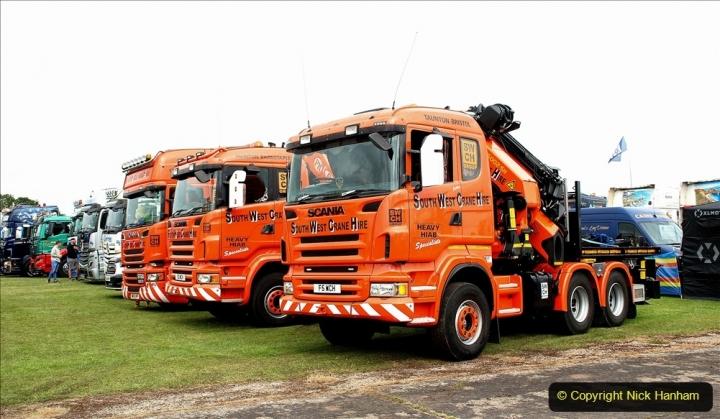2021-06-26 The Devon Truck Show. (240) 240