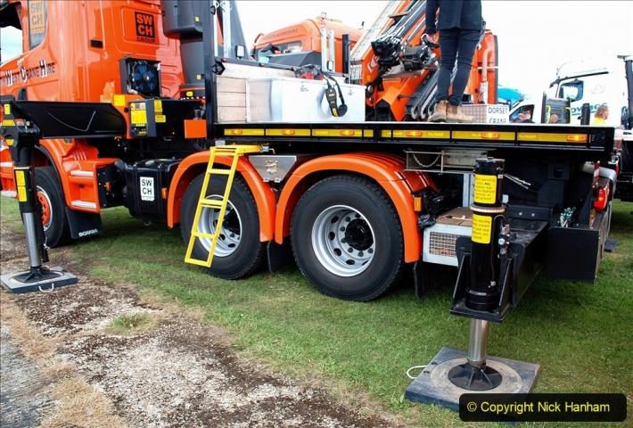 2021-06-26 The Devon Truck Show. (241) 241