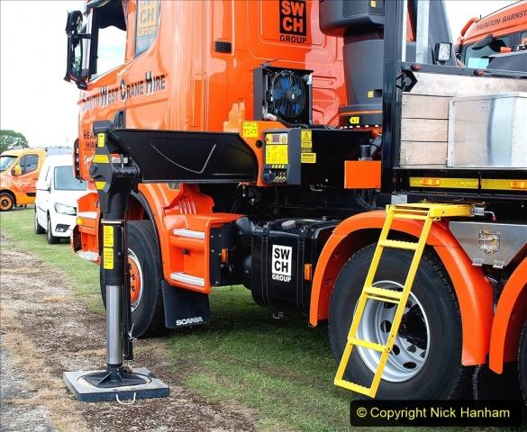 2021-06-26 The Devon Truck Show. (242) 242