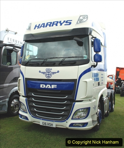 2021-06-26 The Devon Truck Show. (244) 244
