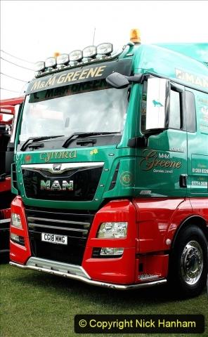 2021-06-26 The Devon Truck Show. (245) 245