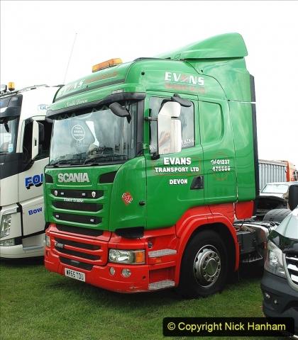 2021-06-26 The Devon Truck Show. (246) 246