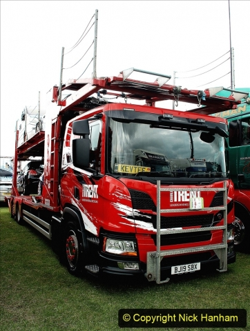 2021-06-26 The Devon Truck Show. (249) Follow KEVTEE on You Tube. 249