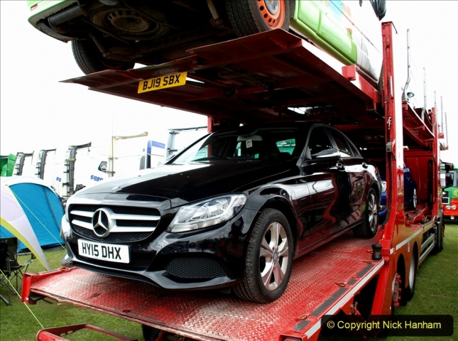 2021-06-26 The Devon Truck Show. (255) Follow KEVTEE on You Tube. 255