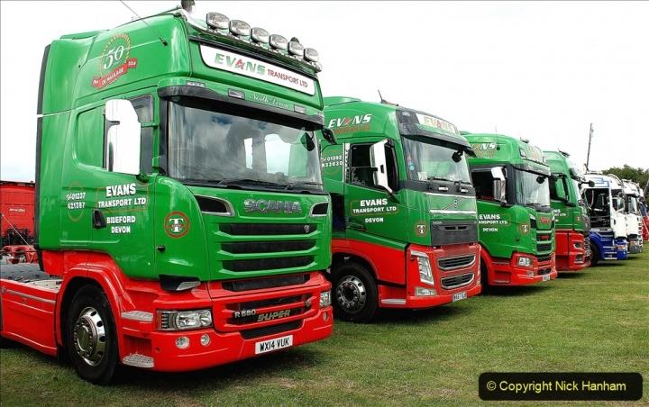 2021-06-26 The Devon Truck Show. (259) 259