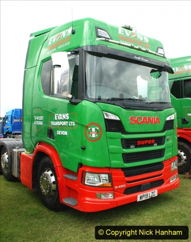 2021-06-26 The Devon Truck Show. (260) 260