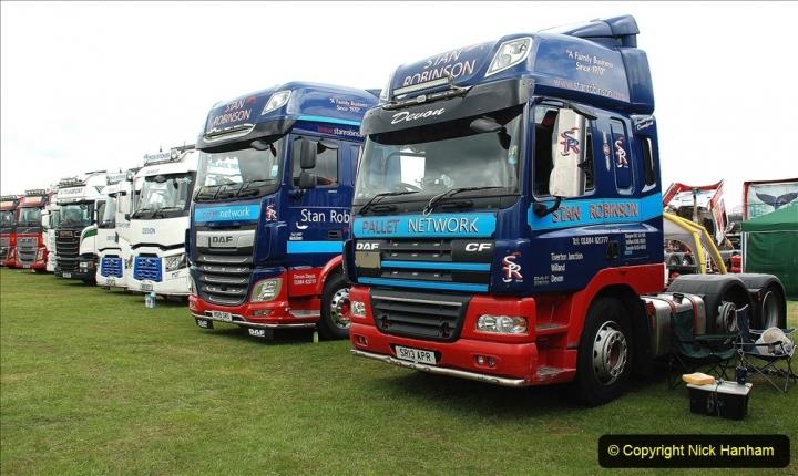 2021-06-26 The Devon Truck Show. (261) 261