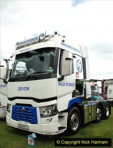 2021-06-26 The Devon Truck Show. (262) 262