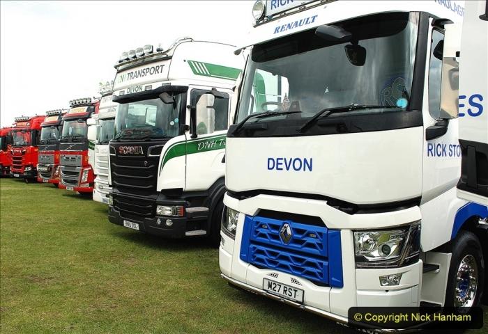 2021-06-26 The Devon Truck Show. (263) 263