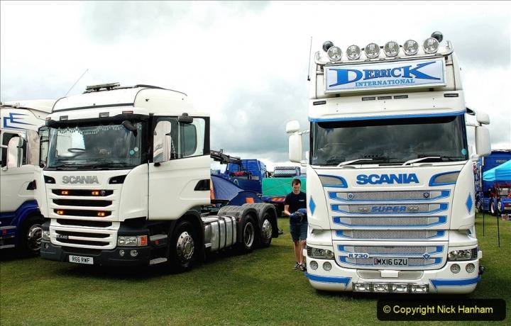2021-06-26 The Devon Truck Show. (264) 264