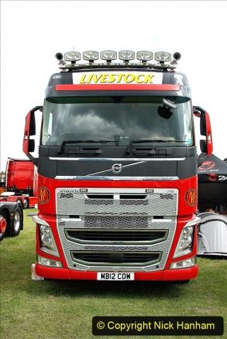 2021-06-26 The Devon Truck Show. (266) 266