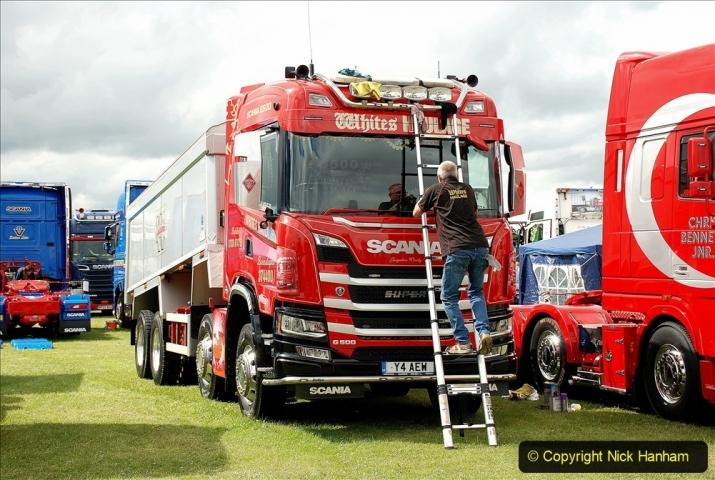 2021-06-26 The Devon Truck Show. (268) 268