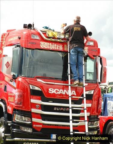 2021-06-26 The Devon Truck Show. (269) 269