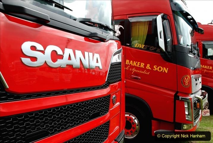 2021-06-26 The Devon Truck Show. (270) 270