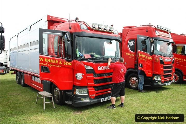 2021-06-26 The Devon Truck Show. (272) 272