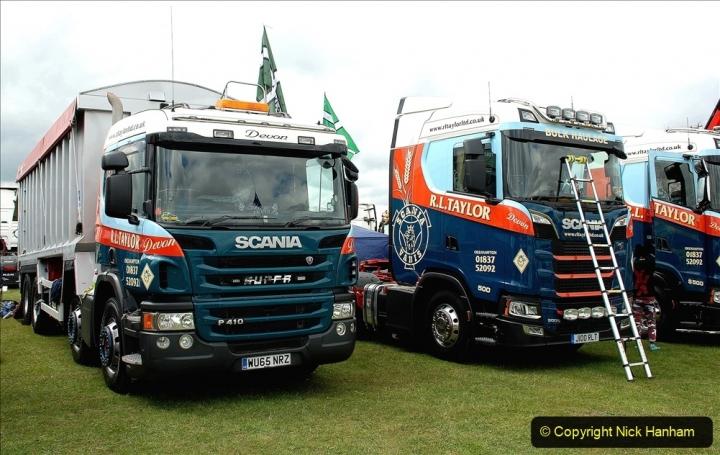 2021-06-26 The Devon Truck Show. (273) 273
