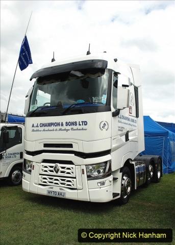 2021-06-26 The Devon Truck Show. (275) 275