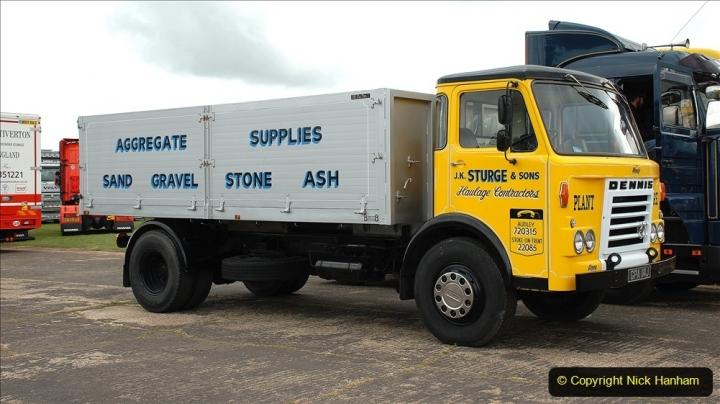 2021-06-26 The Devon Truck Show. (276) 276