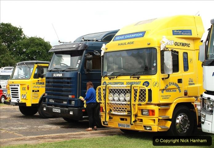 2021-06-26 The Devon Truck Show. (277) 277