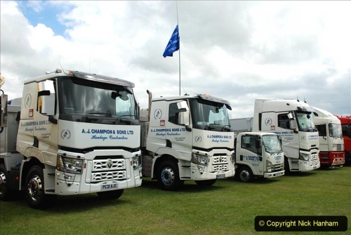 2021-06-26 The Devon Truck Show. (279) 279