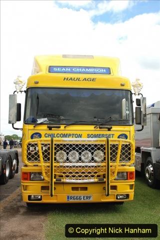 2021-06-26 The Devon Truck Show. (281) 281