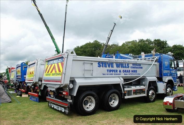 2021-06-26 The Devon Truck Show. (286) 286
