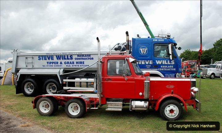 2021-06-26 The Devon Truck Show. (287) 287