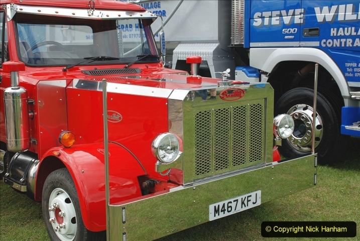 2021-06-26 The Devon Truck Show. (288) 288