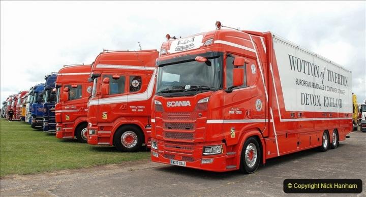 2021-06-26 The Devon Truck Show. (291) 291
