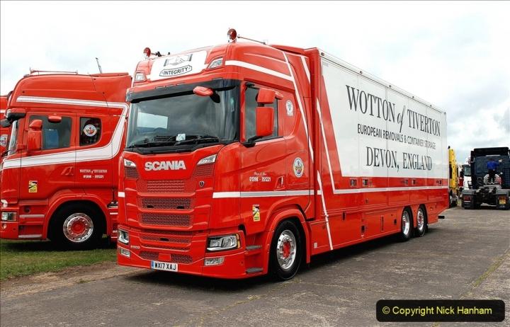 2021-06-26 The Devon Truck Show. (292) 292