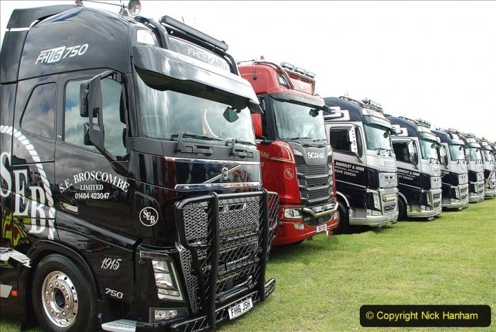 2021-06-26 The Devon Truck Show. (293) 293