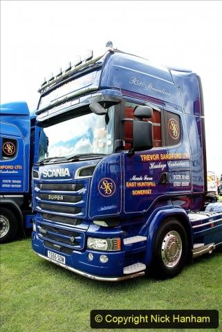 2021-06-26 The Devon Truck Show. (295) 295